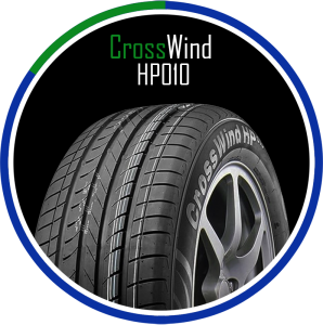CrossWind HP010