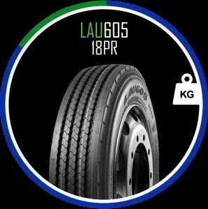 LAU605 18PR