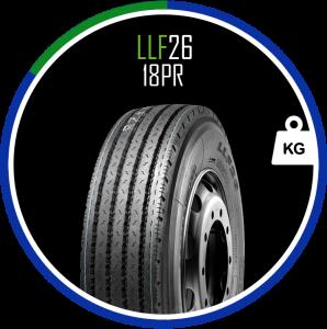 LLF26 18PR